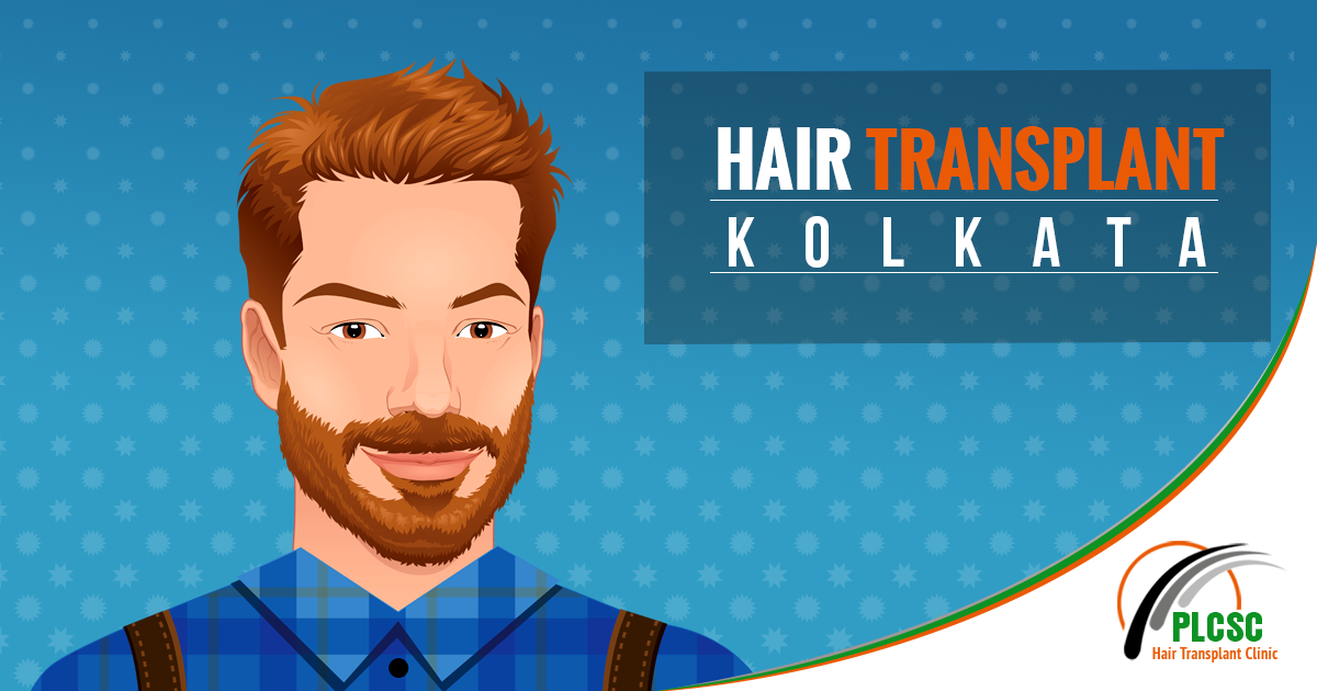 Clever Hair Styles to do Before Heading to Hair Transplant Kolkata